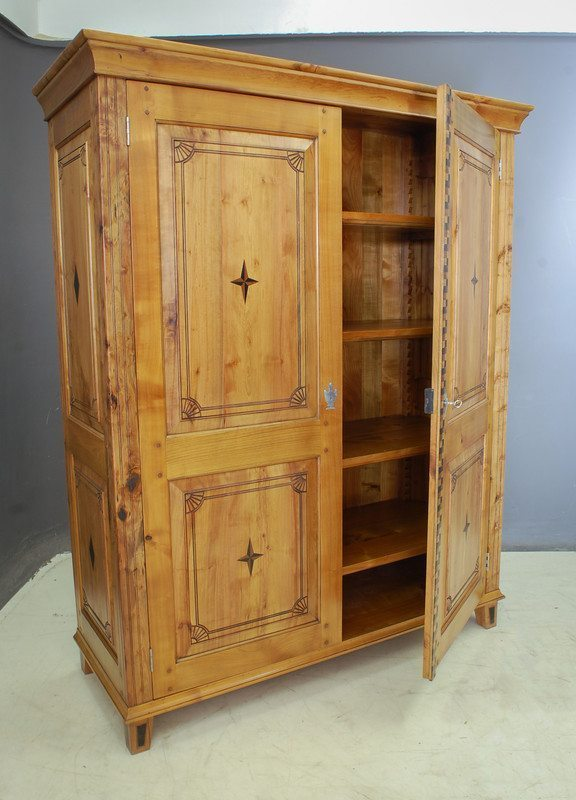Bushmanskloof Cupboard