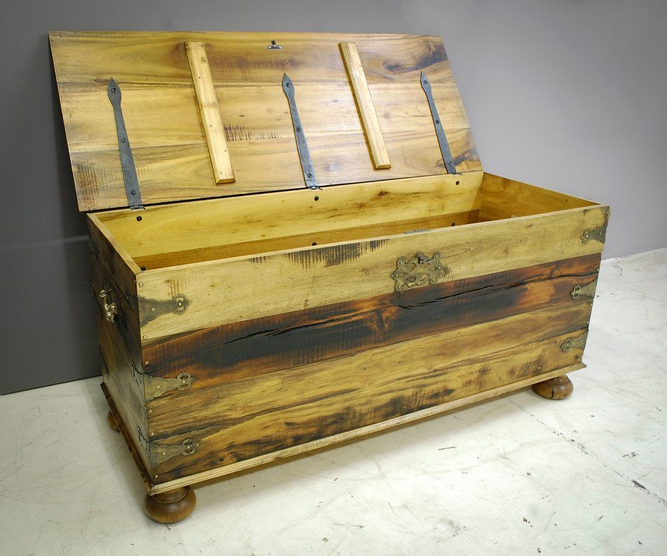 Provisions Chest