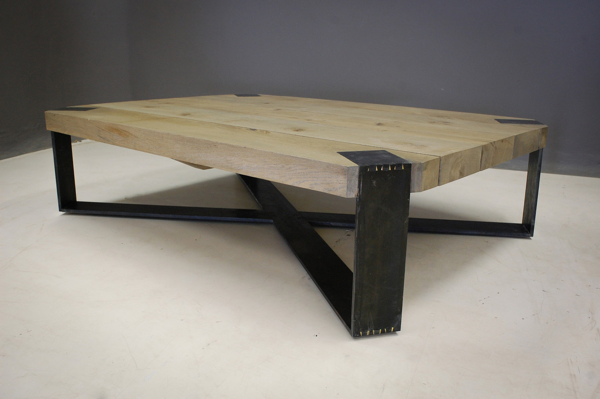 Pierre Cronje Coffee Tables