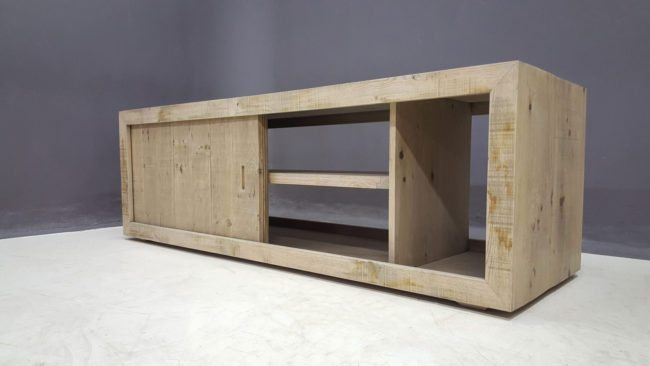 Loft Plasma TV Unit
