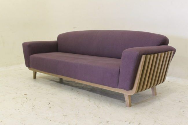 Custom Web Sofa