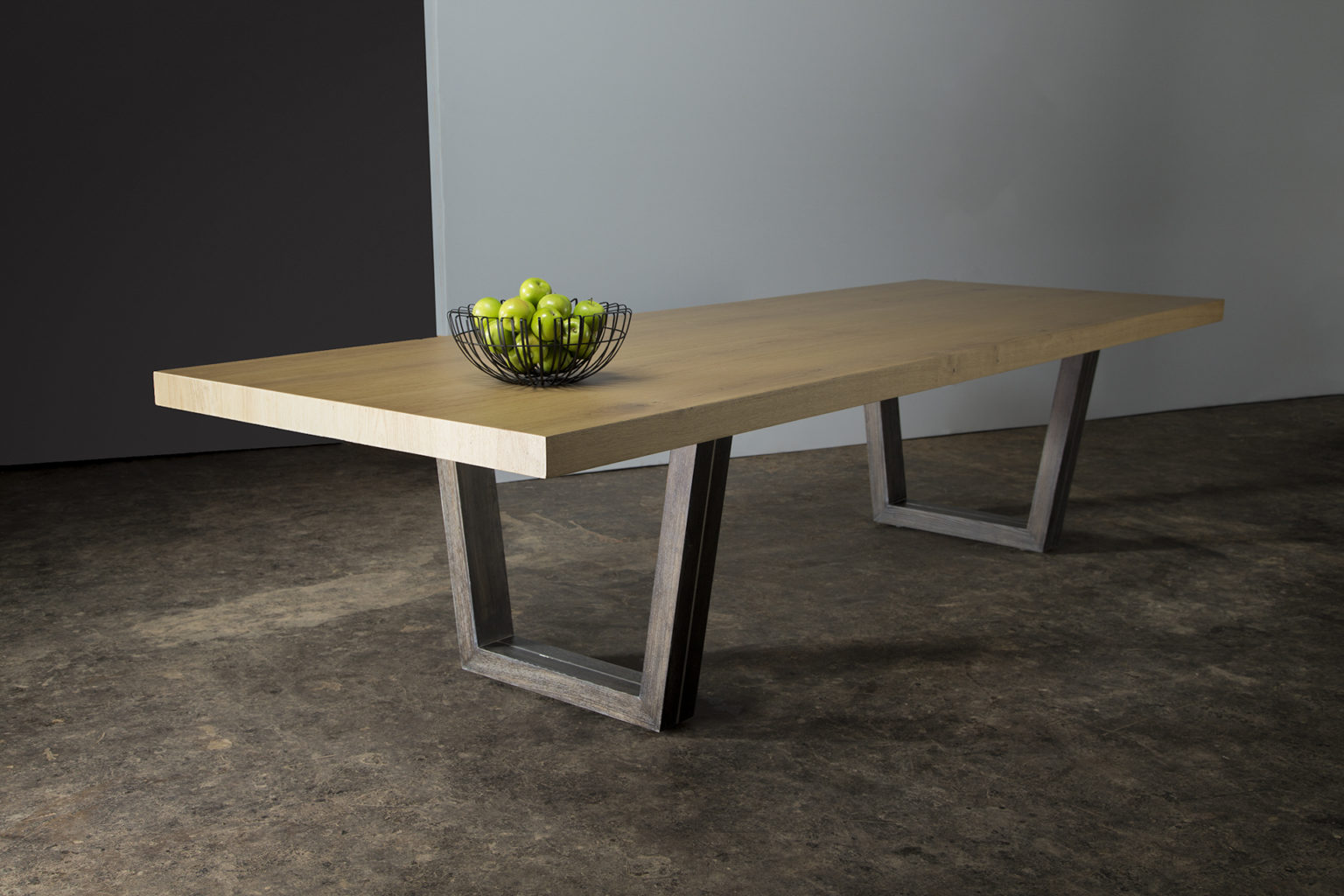 Pierre Cronje Aquarius Dining Table