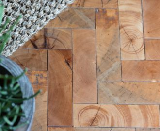 End Grain Floors