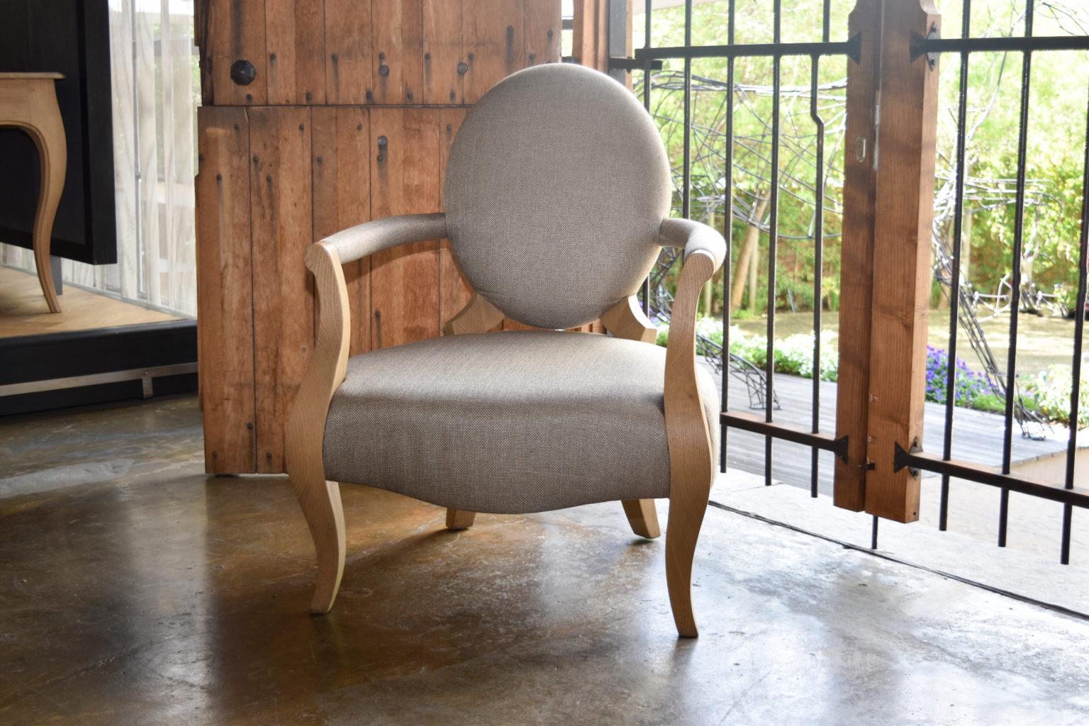 Dorchester Armchair