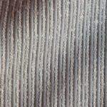 Bamboo Rib - Grey