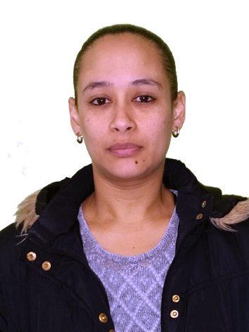 Aneeqah Abdurahman