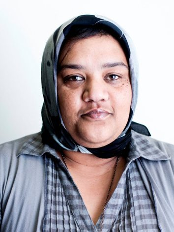 Yumna Bergstead Ferguson